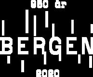 Bergen 950 år